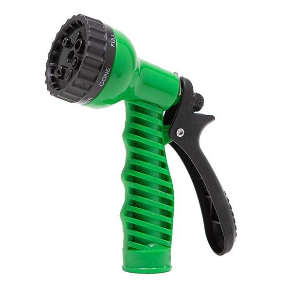 אפעל תיקונים - אקדח מים 8 מצבים