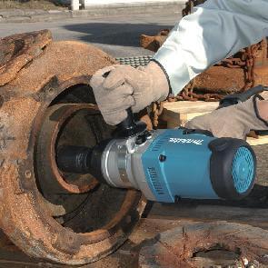 """אפעל תיקונים - מפתח אימפקט מקיטה חשמלי לבוקסה """"1300W TW1000 1"""