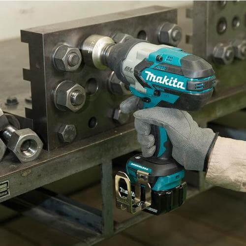 """אפעל תיקונים - מפתח אימפקט מקיטה לבוקסות """"18V DTW1001Z 3/4 ליתיום"""