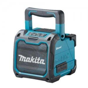 מערכת שמע נטענת   DMR200 10.8-18V מתוצרת Makita