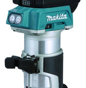 טרימר נטען DRT50 18V  מתוצרת Makita