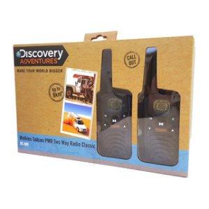 זוג מכשירי קשר discovery ds 880