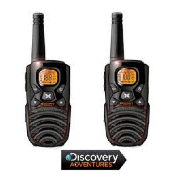 אפעל תיקונים - מכשיר קשר discovery ds880