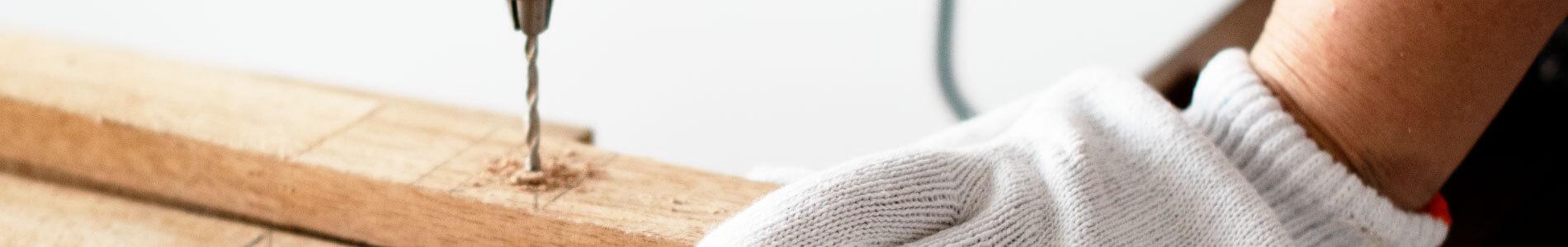 אפעל תיקונים - מאמר הבדלים בין סוגי מקדחים