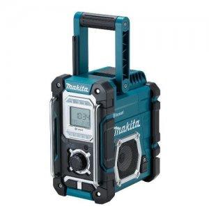 רדיו בלוטות    DMR108 7.2-18V מתוצרת Makita