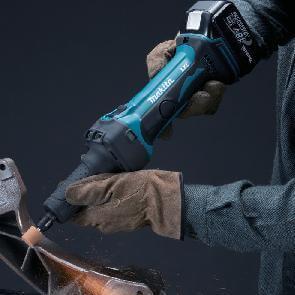אפעל תיקונים - גוף למשחזת ציר מקיטה DGD800Z 18V ליתיום
