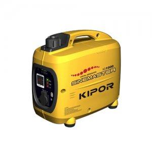 גנרטור מושתק KVA 1.0 אינוורטר 58-IG1000