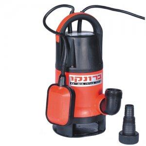 משאבת מים 1-1/4″ -BPS/400A