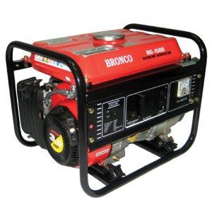 גנרטור בנזין BG/1500 AVR+220V/50HZ 1000W