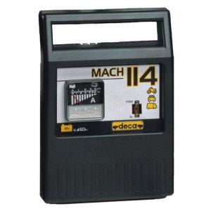 מטען מצברים 4A MACH114