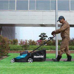 מכסחת דשא נטענת DLM431 2X18V מתוצרת Makita