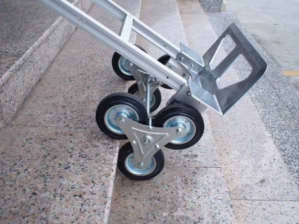 """אפעל תיקונים - עגלה 3 גלגלים כושר העמסה 250 ק""""ג PR-1133"""