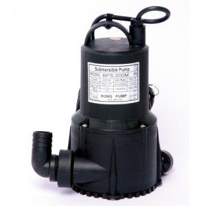 אפעל תיקונים - משאבת מים 220W 1-1/14 ברונקו BPS-200M