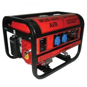 אפעל תיקונים - גנרטור 2800W MGB-3800 AVR