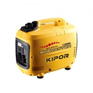 גנרטור מושתק KVA 1.6 אינוורטר 58-IG2000