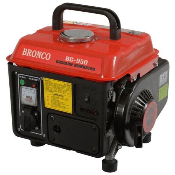 אפעל תיקונים - גנרטור 2 פעימות תערובת 0.95KVA BG-950