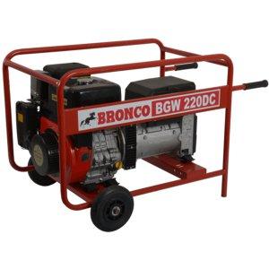 גנרטור רתכת 6010 BGW 220DC