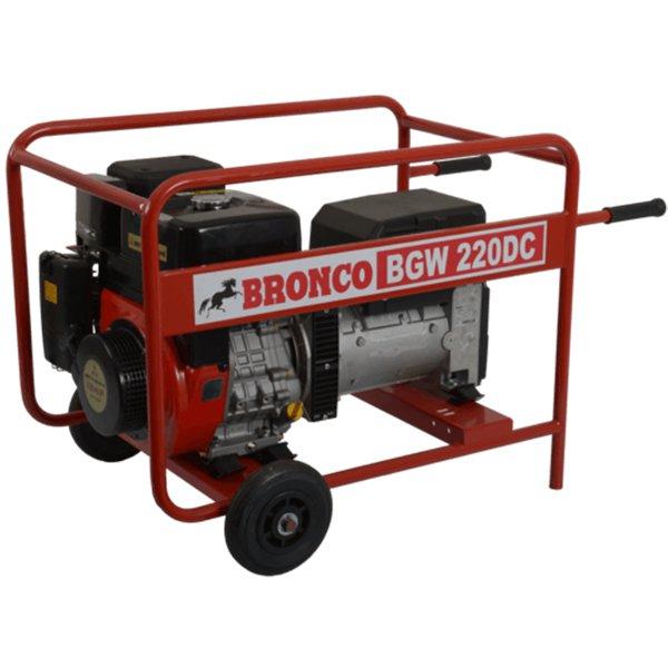 אפעל תיקונים - גנרטור רתכת 6010 BGW 220DC