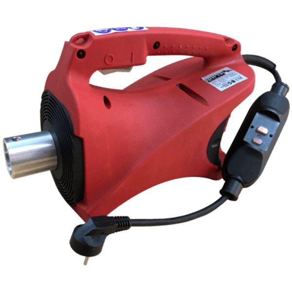 אפעל תיקונים - יחידת הנעה חשמלית נישאת+ממסר פחת BSV/2300W