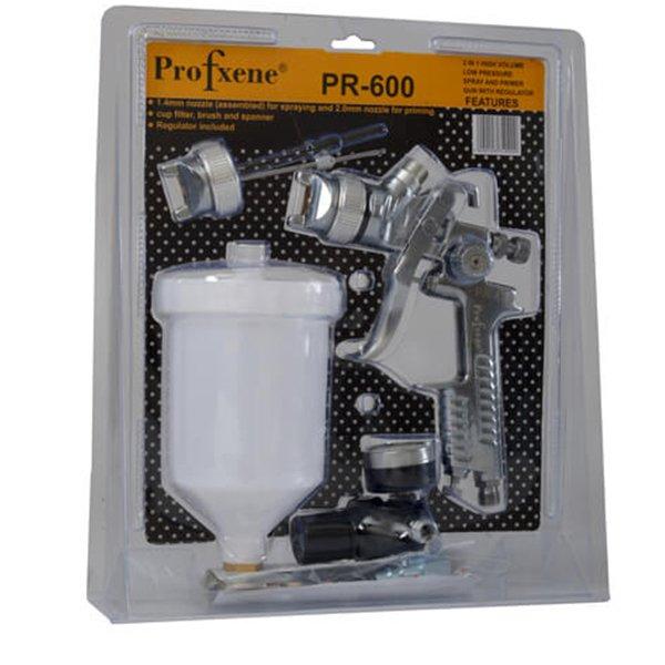 אפעל תיקונים - מרסס צבע מיכל עליון 22-PR-600