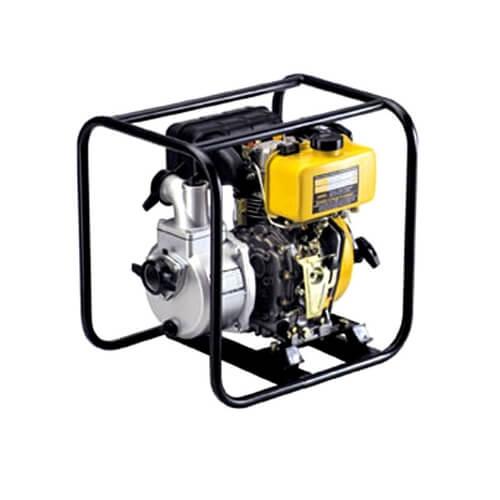 """אפעל תיקונים - משאבת מים מנוע דיזל """"2 58-KDP20"""