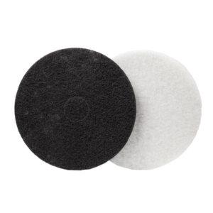 סקוץ שחור/לבן לפוליש 16׳ 3M