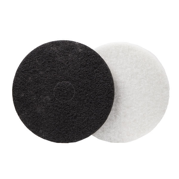 אפעל תיקונים - סקוץ שחור/לבן לפוליש 16׳ 3M