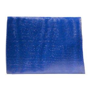 צינור מים 8״ כחול (שרוול לדוד בטון)