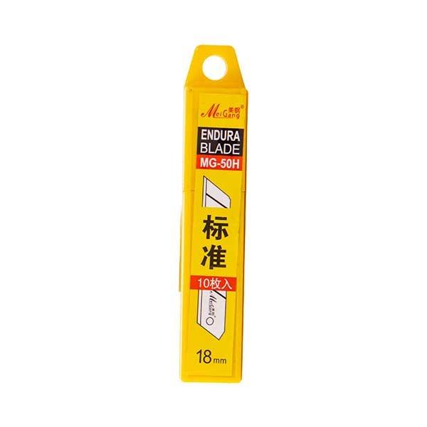 אפעל תיקונים - להב רזרבה לסכין טפט יפני