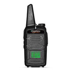 אפעל תיקונים - מכשיר קשר מקצועי Discovery DS-PX3