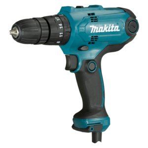 מברגה/ מקדחה רוטטת חשמלית HP0300 12V מתוצרת Makita