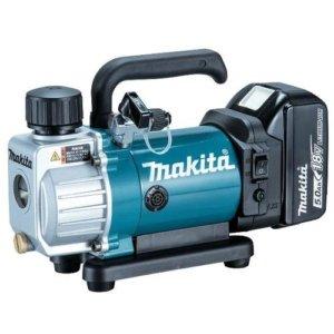 משאבת וואקום נטענת DVP180 18V מתוצרת Makita