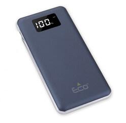 סוללת גיבוי לסמארטפון עם צג דיגיטלי ECO540 10000mAh