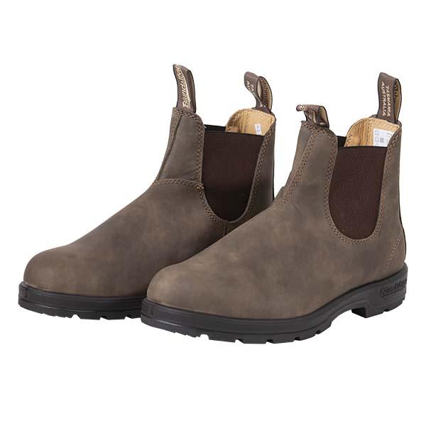 אפעל תיקונים -נעלי עבודה בלנדסטון גברים
