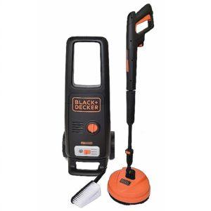 מכונת שטיפה בלחץ גבוה 125 באר דגם BXPW1600PE
