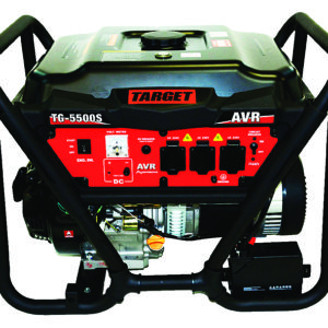 גנרטור TG-5500SAVR מנוע בנזין