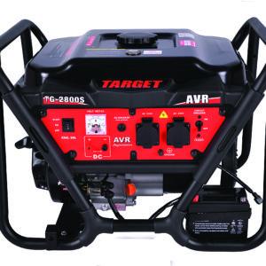 גנרטור TG-8000SAVR מנוע בנזין