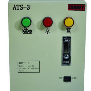 לוח הפעלה אוטומטי לגנרטורים עד 13KW