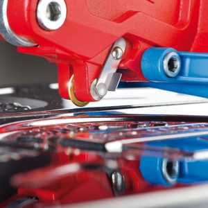 מכונת חיתוך קרמיקה דגם 125P3