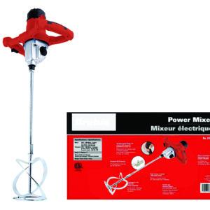 מערבל צבע דגם MIX 1600B מוט 1