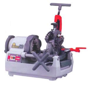 מכונה חשמלית להברגות BEAVER 50