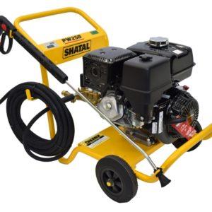 מכונת שטיפה מוטורית מקצועית PW250