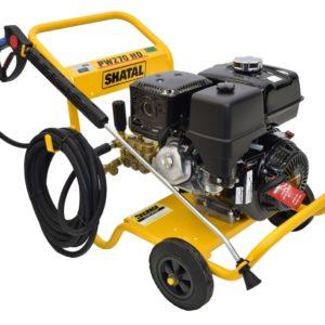 מכונת שטיפה מוטורית מקצועית PW270HD