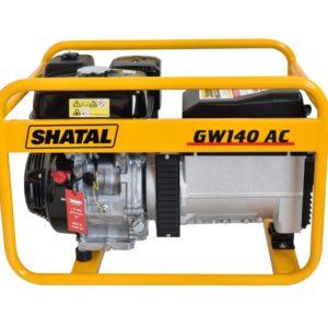 רתכת גנרטור GW140AC