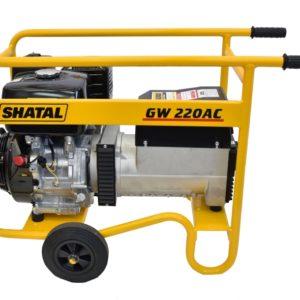 רתכת גנרטור GW220AC