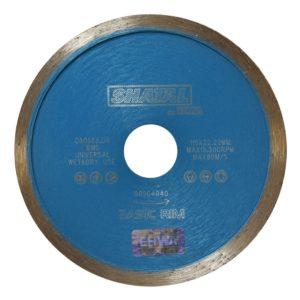 """דיסק יהלום """"4.5 דגם RIM"""