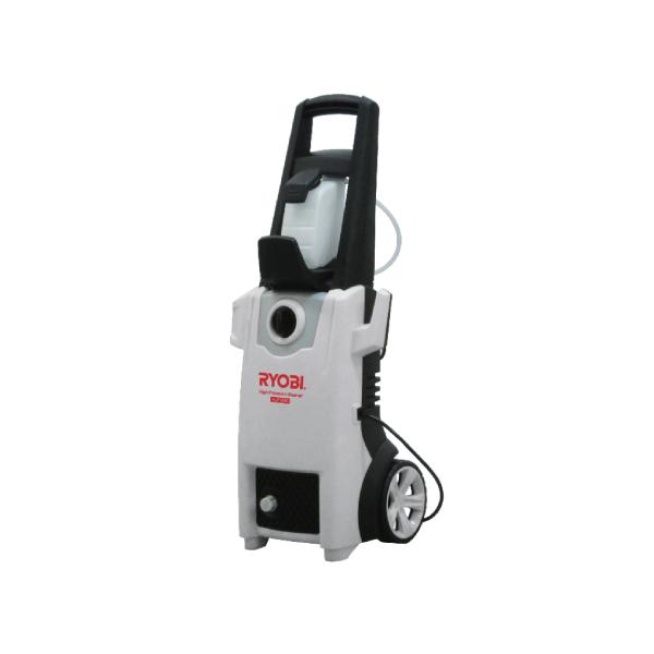 אפעל תיקונים - מכונת שטיפה בלחץ 1,800W ריובי
