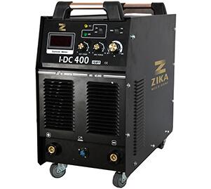 אפעל תיקונים - רתכת תעשייתית תלת-פאזית עוצמתית בטכנולוגיה מתקדמת I-DC400