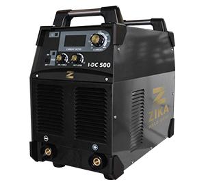 אפעל תיקונים - רתכת תעשייתית תלת-פאזית עוצמתית בטכנולוגיה מתקדמת I-DC500