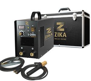 אפעל תיקונים - רתכת חד פאזית 200 אמפר (i-200c)